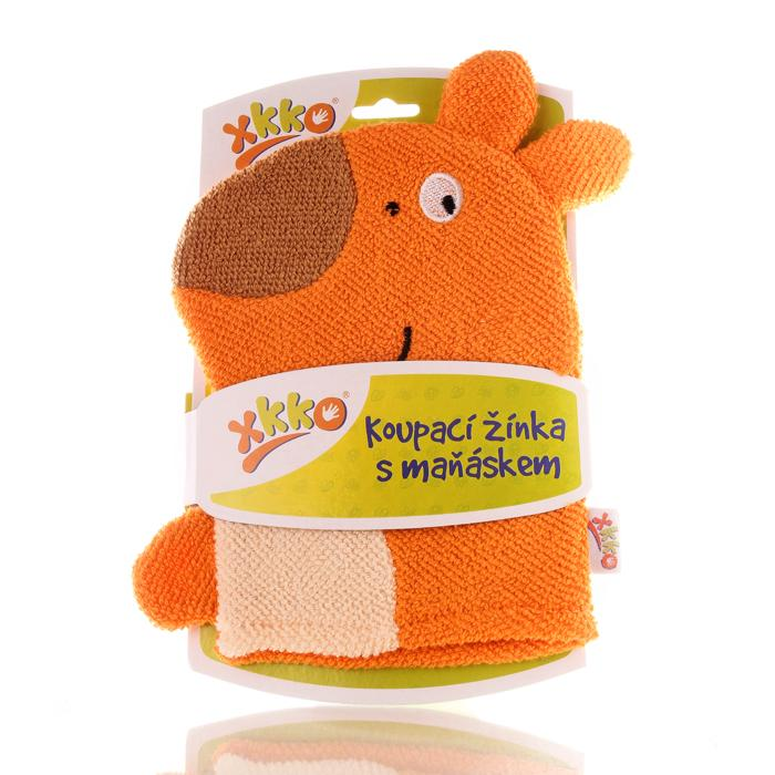 XKKO Žínka s maňáskem (BA) - Koala2