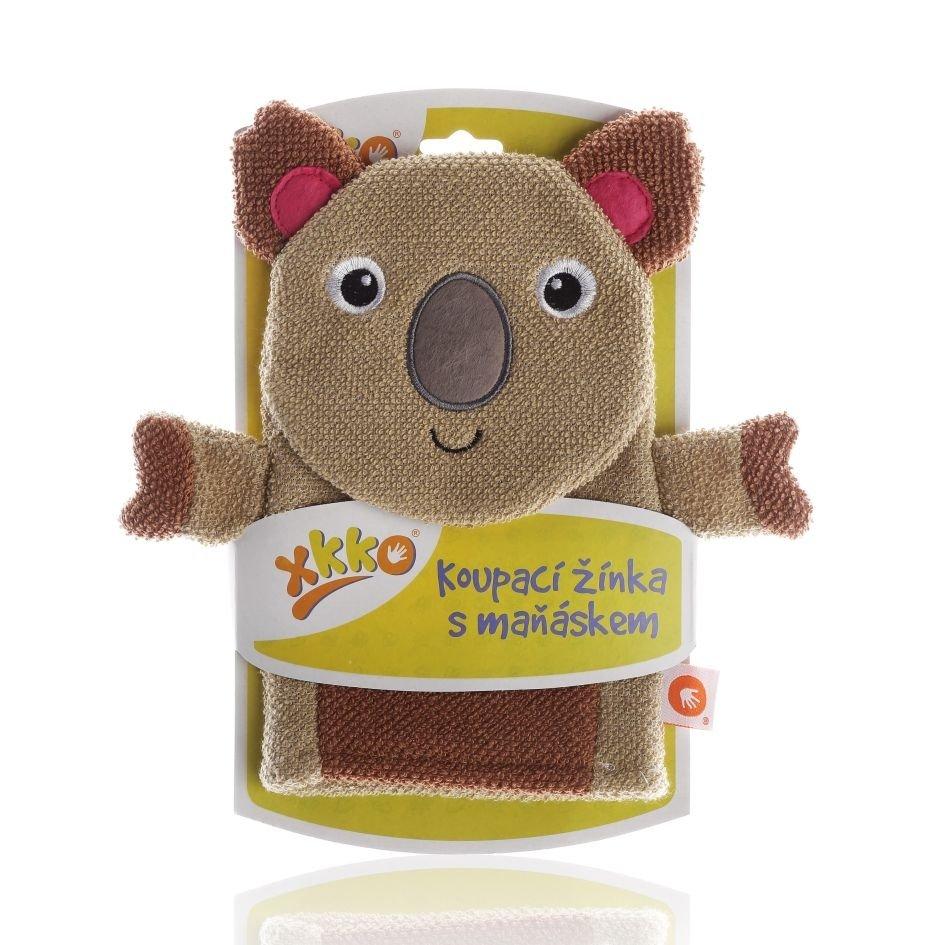 XKKO Žínka s maňáskem (BA) - Koala