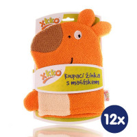 XKKO Žínka s maňáskem (BA) - Koala2 12x1ks VO bal.
