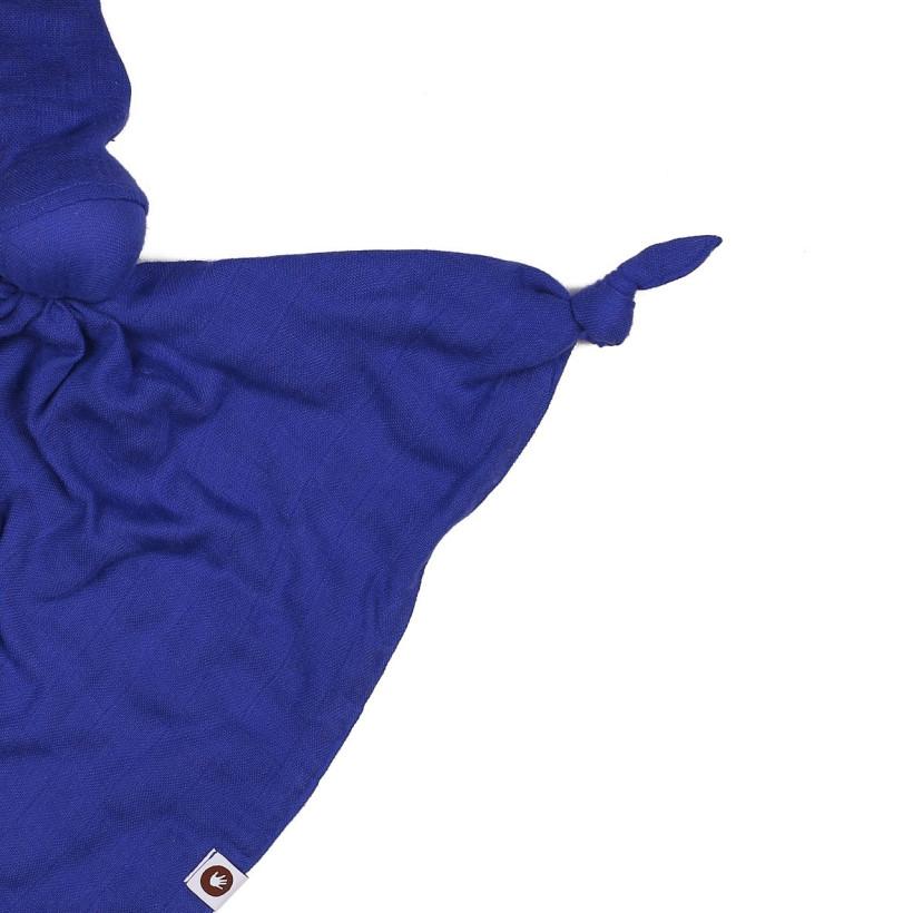 Bambusový muchláček XKKO BMB - Ocean Blue 5x1ks VO bal.