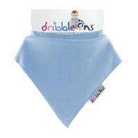 Dribble Ons Classic - Baby Blue 3x1ks VO bal.