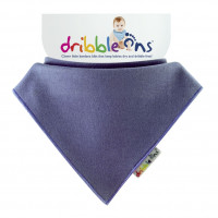 Dribble Ons Bright - Blueberry 3x1ks VO bal.