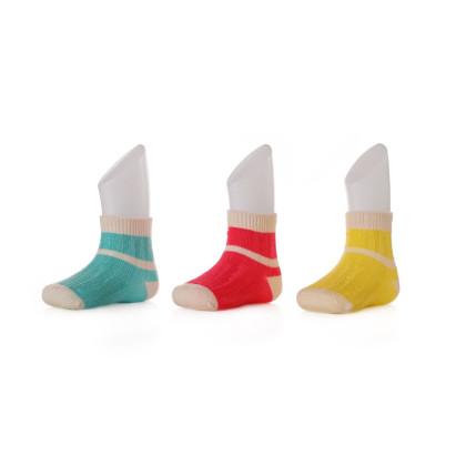 Ponožky XKKO BMB Stripes For Girls II.jakost