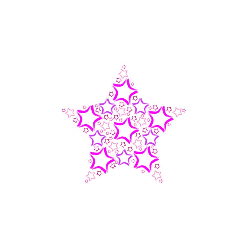 Bambusová zavinovačka XKKO BMB 120x120 - LE Purpurová hvězda