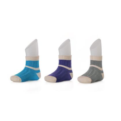 Ponožky XKKO BMB Stripes For Boys II.jakost