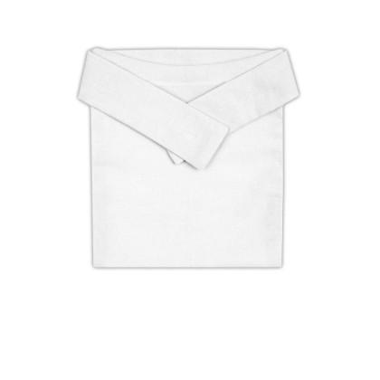 XKKO Ortopedické kalhotky Bílé