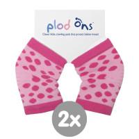 Plod Ons Pink Spot  2x1pár VO bal.