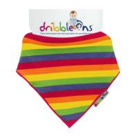 Dribble Ons Designer Rainbow