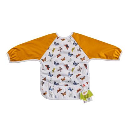 Bryndák s rukávy XKKO - Butterflies