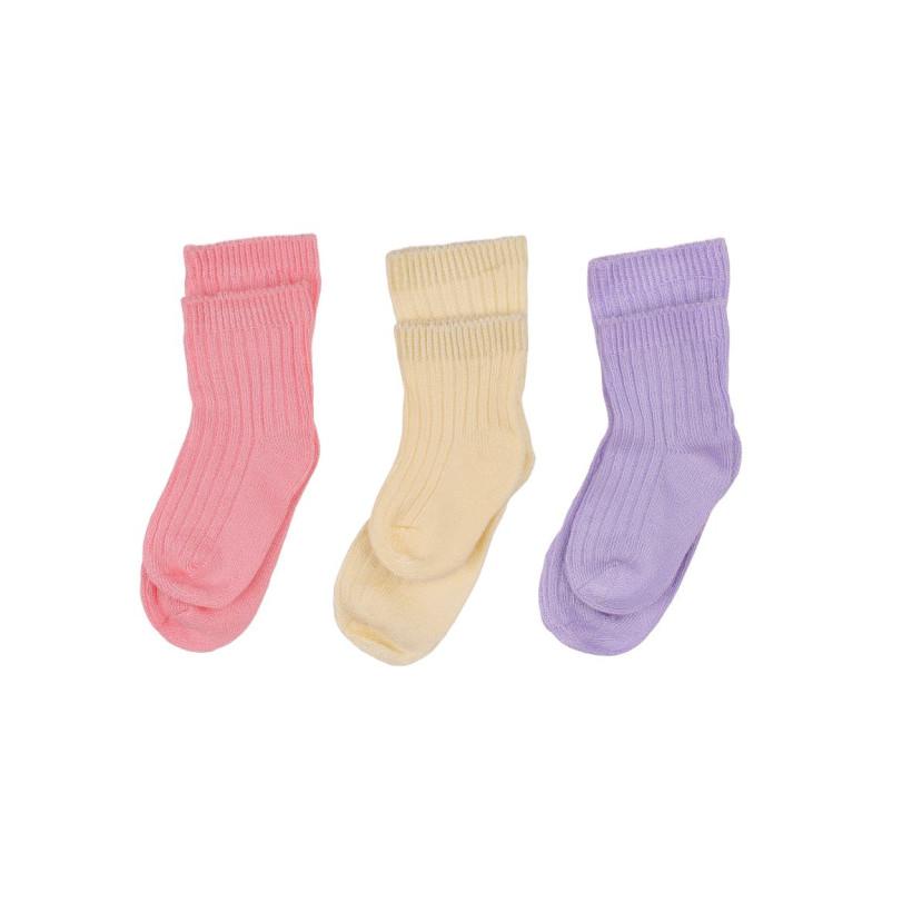Ponožky XKKO BMB Pastels For Girls