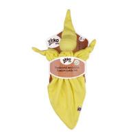 Bambusový muchláček XKKO BMB - Lemon
