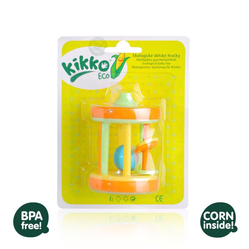 Ekologická hračka XKKO ECO - Bubínek