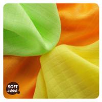 Bambusové ubrousky XKKO BMB Colours MIX 30x30cm