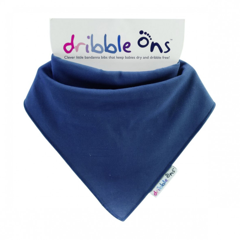 Dribble Ons Classic - Navy 3x1ks VO bal.
